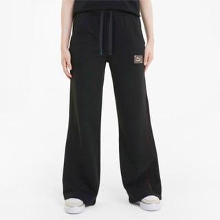 Image Puma RE.GEN Wide Leg Women's Pants
