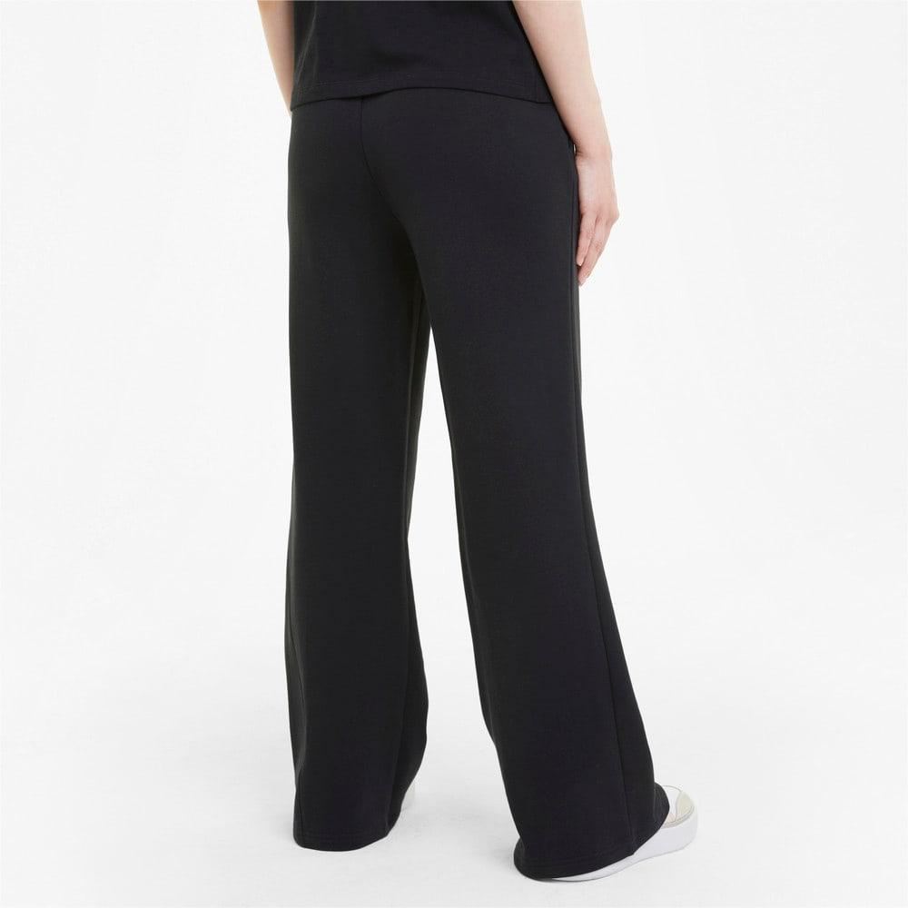 Image Puma RE.GEN Wide Leg Women's Pants #2