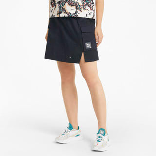 Изображение Puma Юбка RE.GEN Woven Women's Skirt