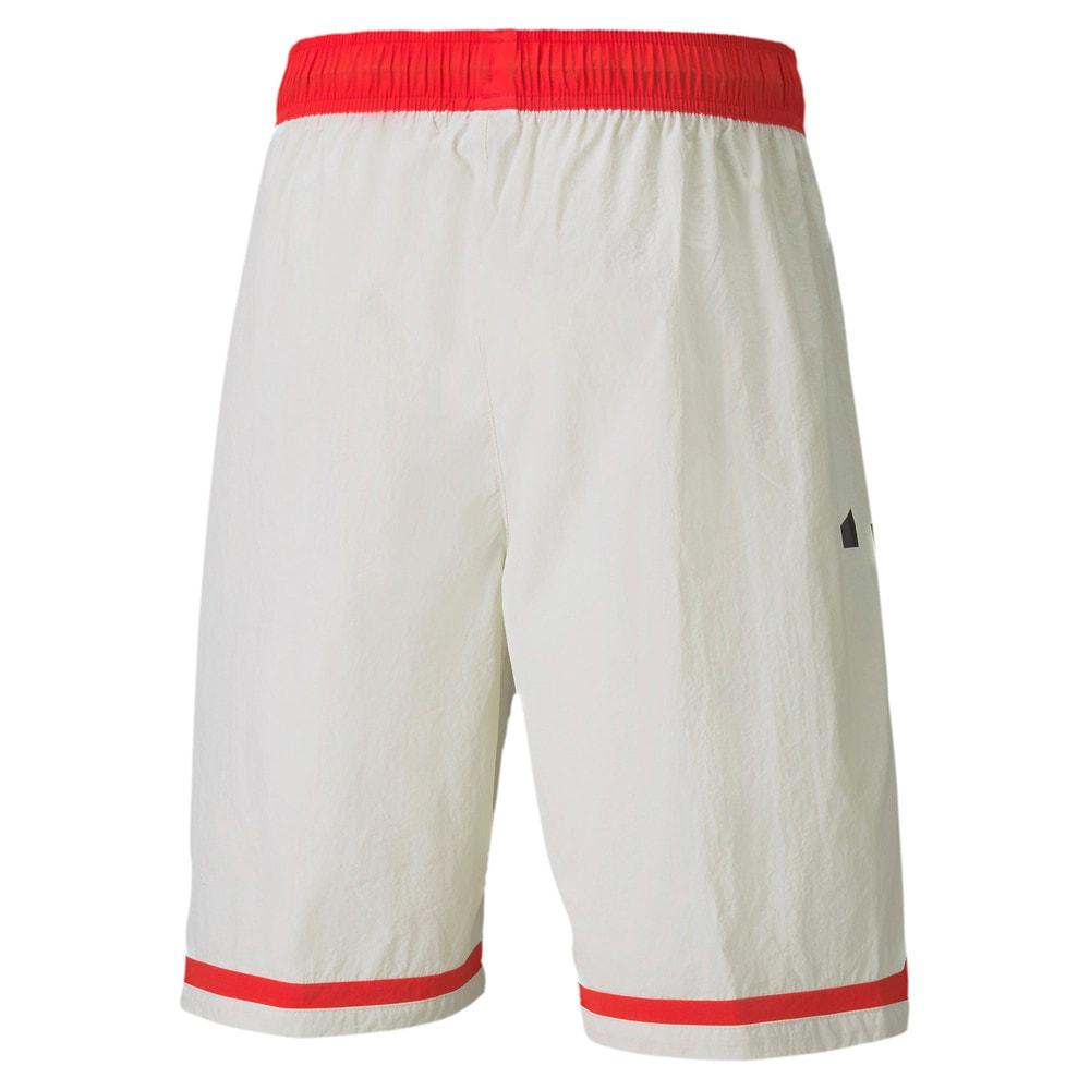 Image PUMA Shorts Franchise Woven Masculino #2