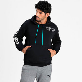 Изображение Puma Толстовка Franchise Men's Basketball Hoodie