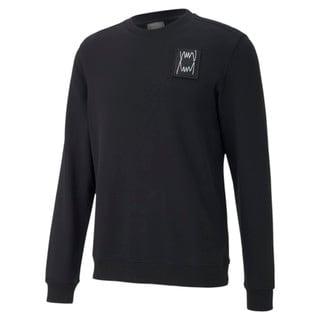 Изображение Puma Толстовка Pivot Men's Basketball Sweater