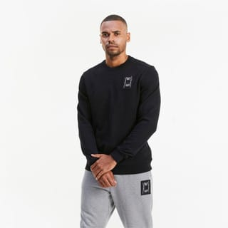 Изображение Puma Толстовка Pivot Men's Basketball Sweater