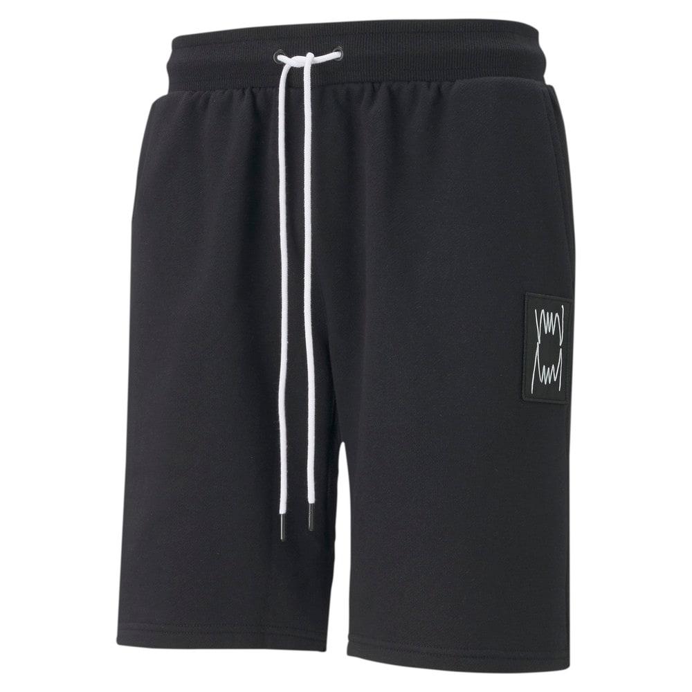 Image PUMA Shorts Pivot Masculino #1