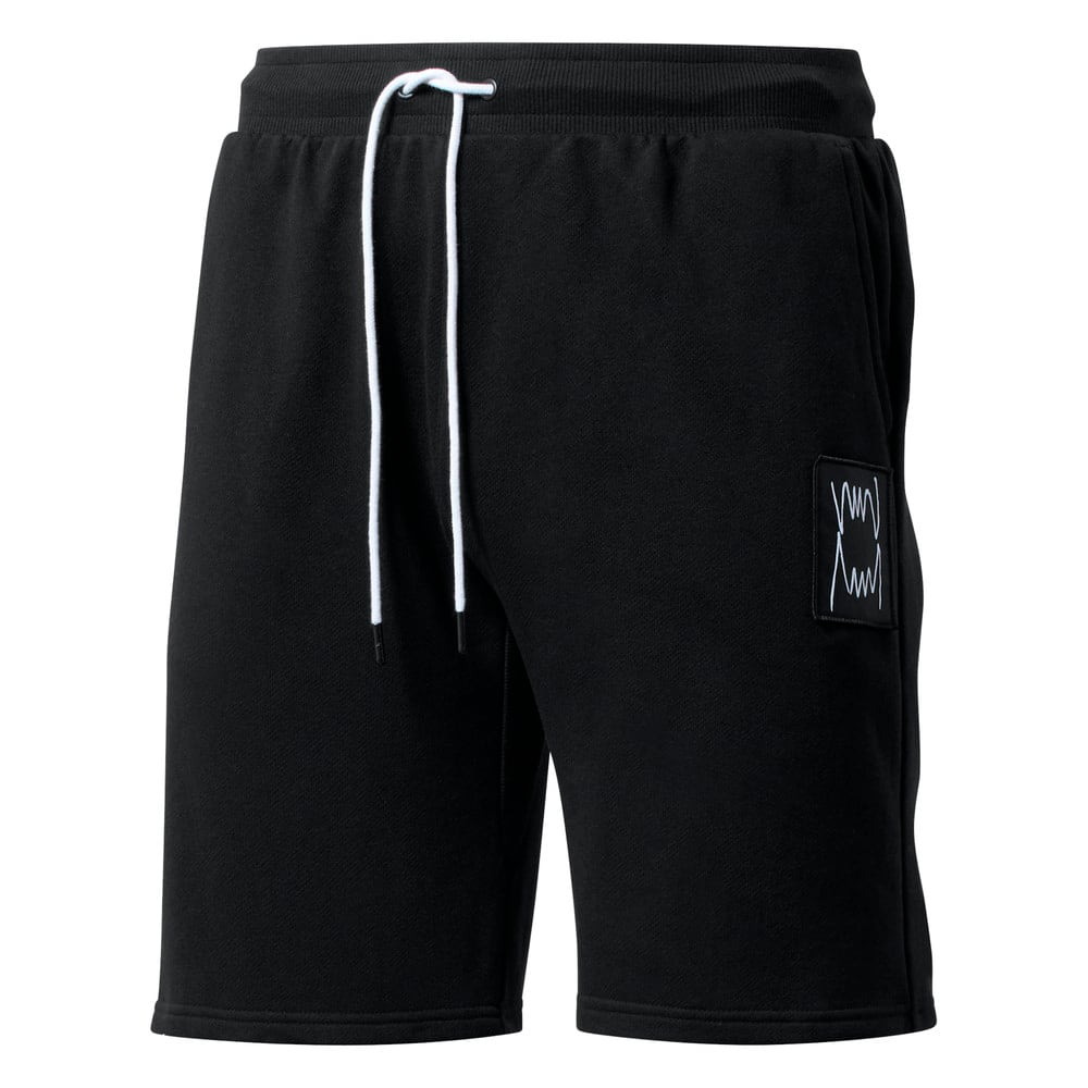 Изображение Puma Шорты Pivot Men's Basketball Sweat Shorts #1