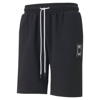 Изображение Puma Шорты Pivot Men's Basketball Sweat Shorts