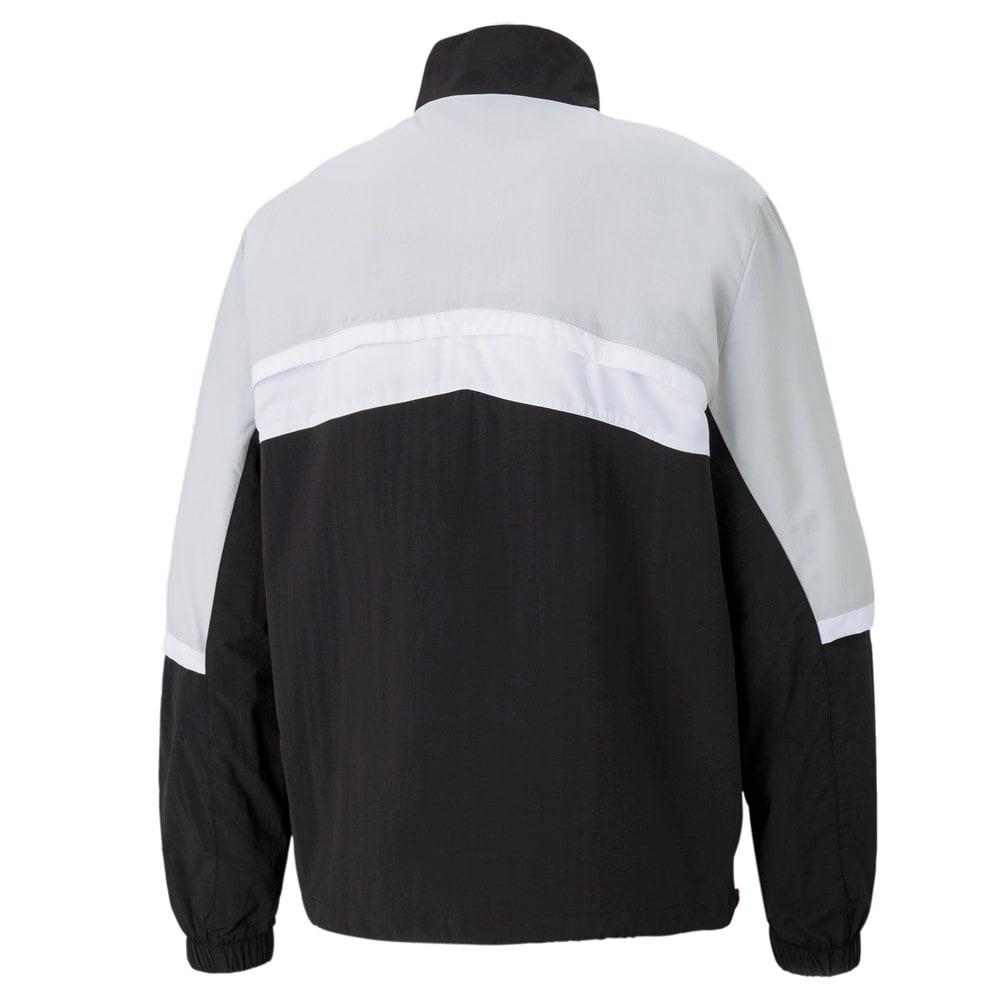 Изображение Puma Олимпийка Court Side Men's Basketball Jacket #2