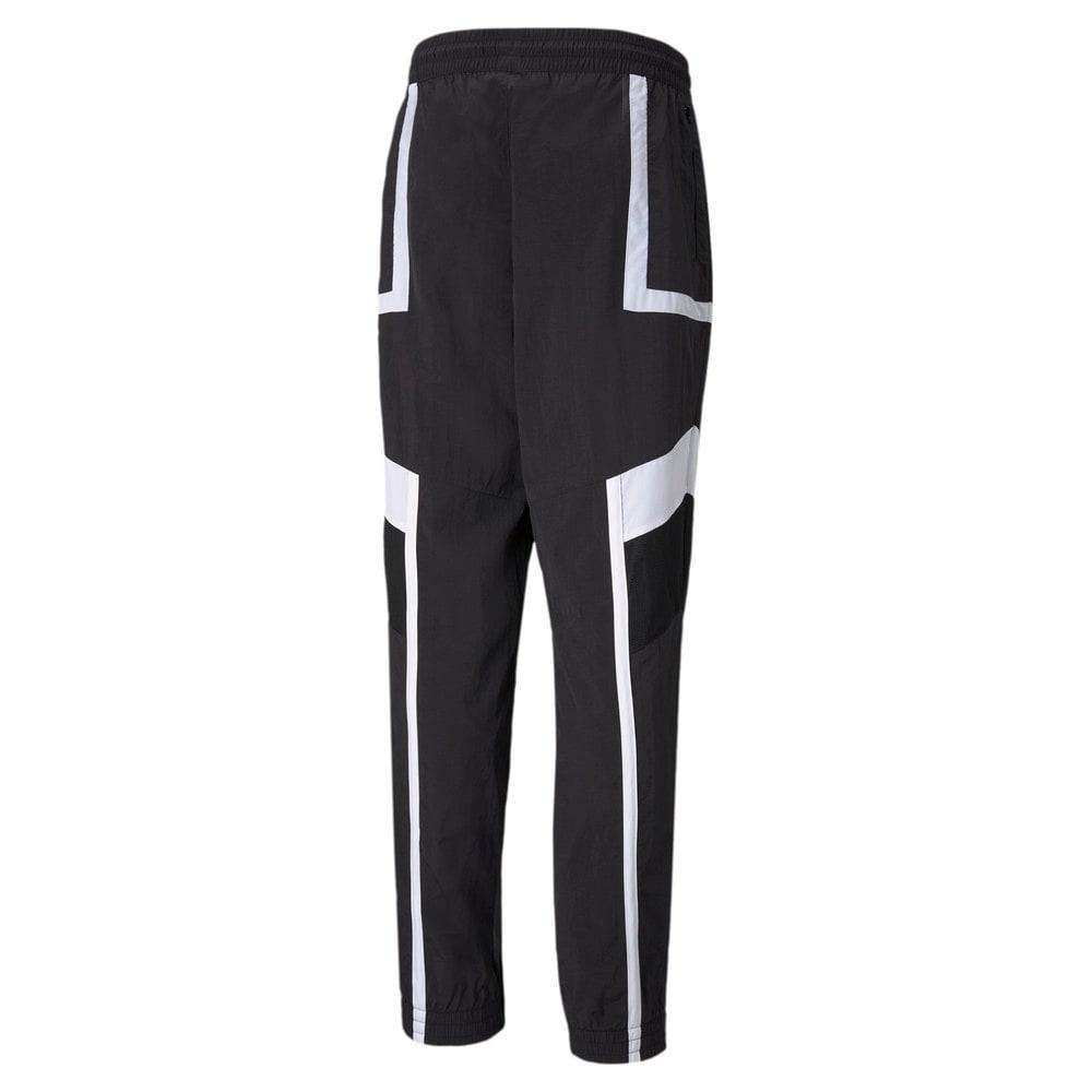 Изображение Puma Штаны Court Side Men's Basketball Pants #2