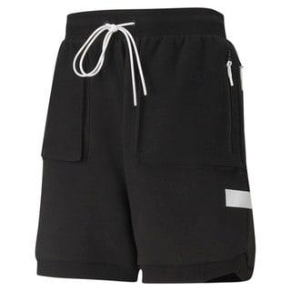 Изображение Puma Шорты Standby Men's Basketball Shorts