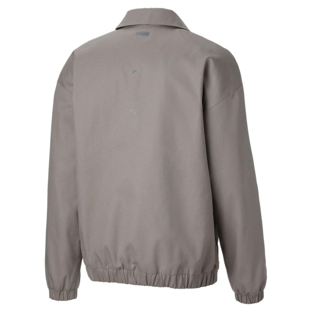 Изображение Puma Олимпийка Cotton Jacket #2
