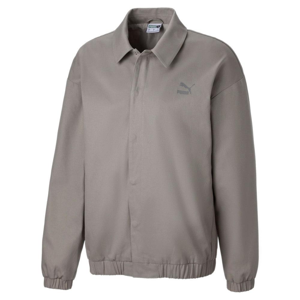 Изображение Puma Олимпийка Cotton Jacket #1