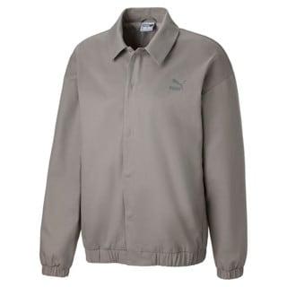 Изображение Puma Олимпийка Cotton Jacket