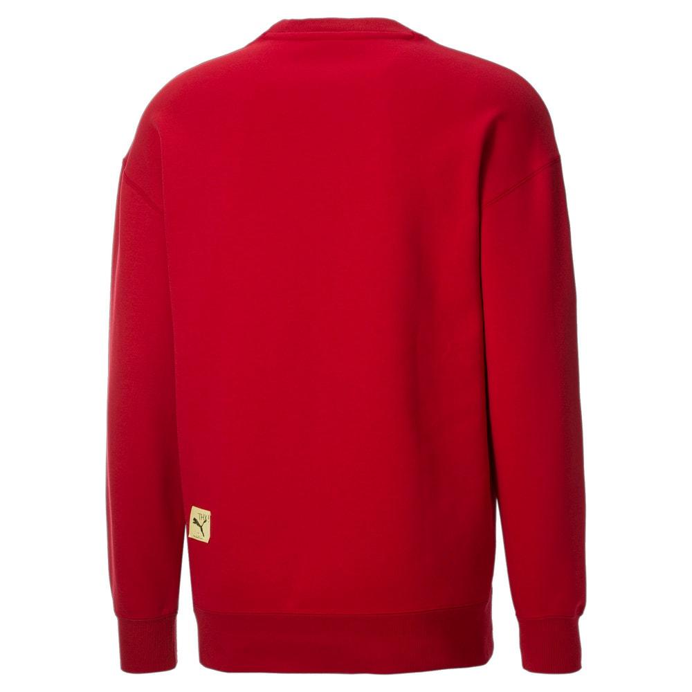 Image Puma PUMA x MICHAEL LAU G Crew Neck Men's Sweater #2