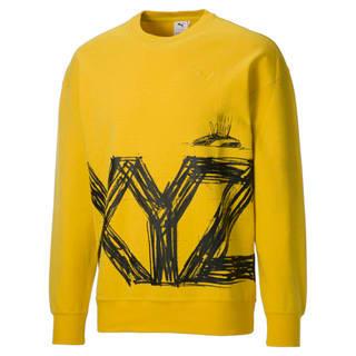 Image Puma PUMA x MICHAEL LAU G Crew Neck Men's Sweater