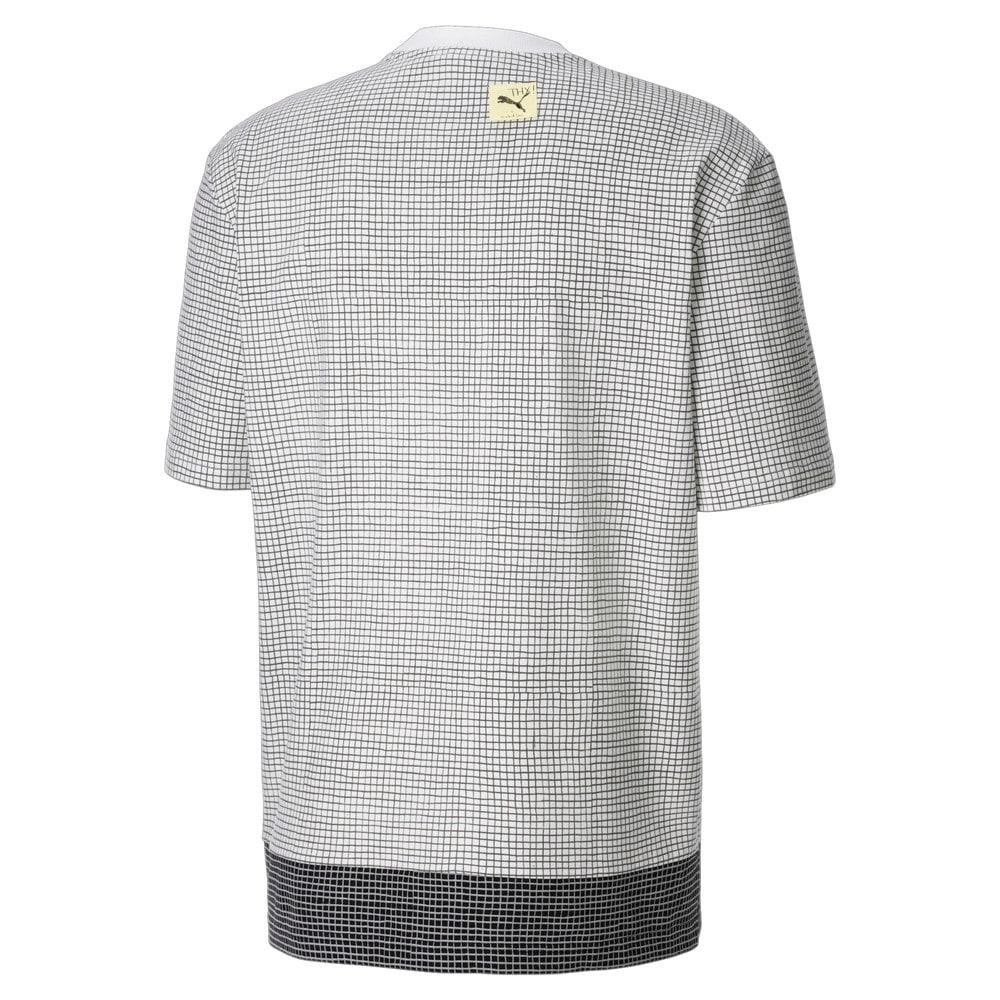 Görüntü Puma PUMA x MICHAEL LAU Pocket Erkek T-shirt #2