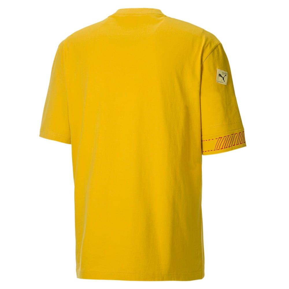 Görüntü Puma PUMA x MICHAEL LAU 2Sho Erkek T-shirt #2