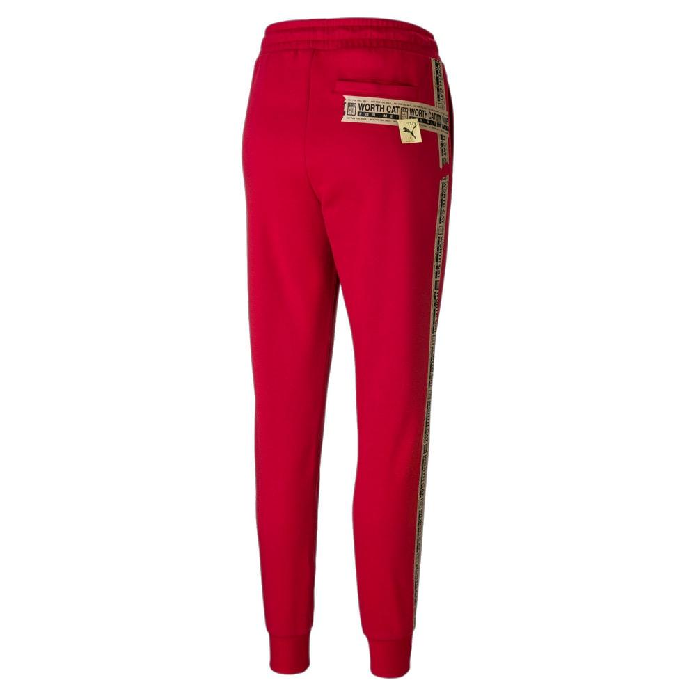 Image Puma PUMA x MICHAEL LAU Women's Pants #2