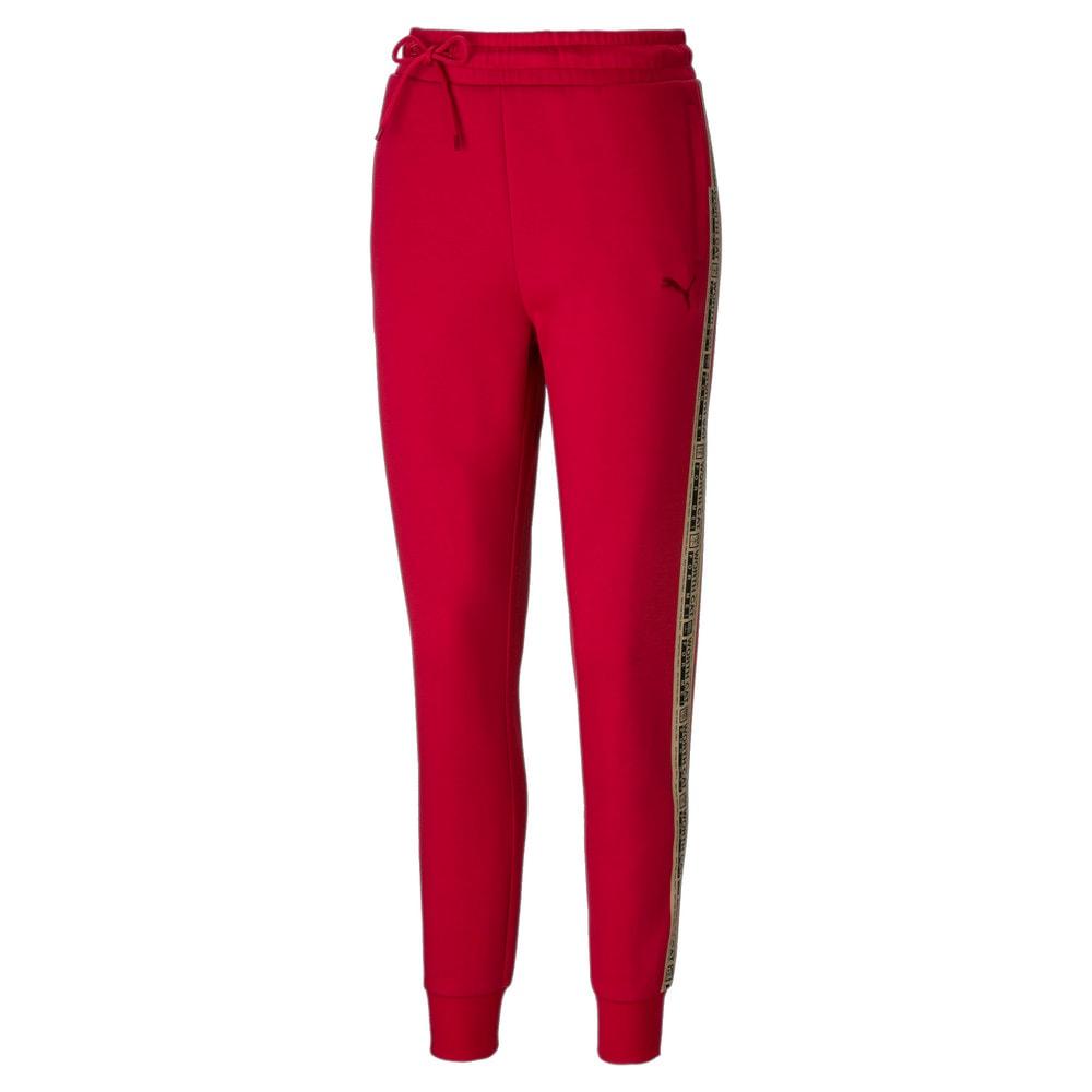 Image Puma PUMA x MICHAEL LAU Women's Pants #1