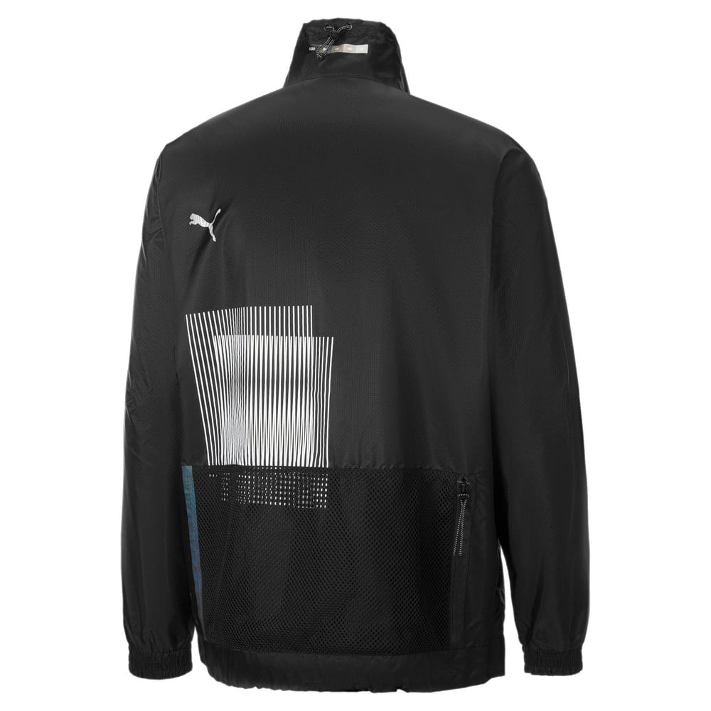 Изображение Puma Олимпийка PUMA x Felipe Pantone Men's Jacket #2