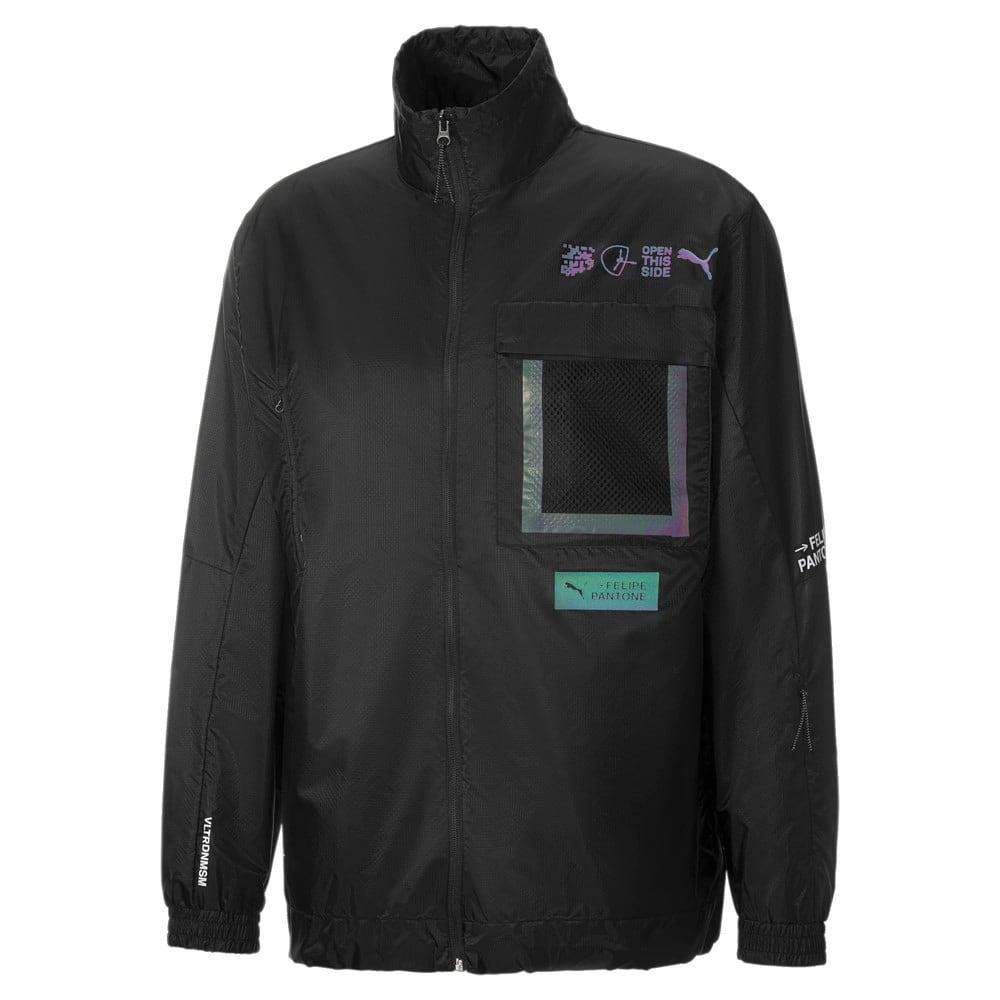 Изображение Puma Олимпийка PUMA x Felipe Pantone Men's Jacket #1