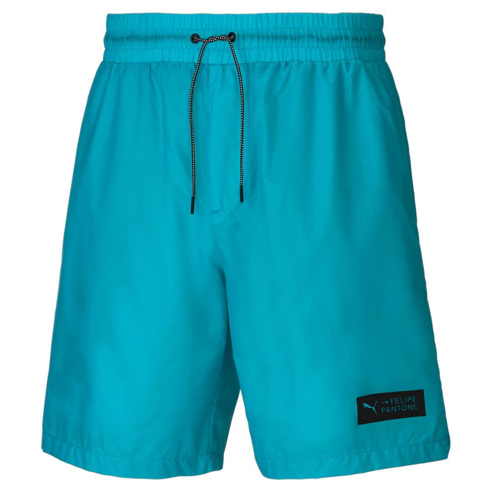Изображение Puma Шорты PUMA x Felipe Pantone Men's Shorts #1