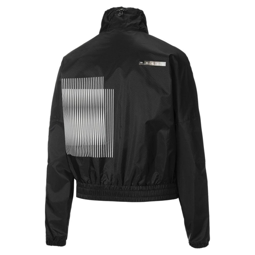 Зображення Puma Олімпійка PUMA x Felipe Pantone Women's Jacket #2: Puma Black