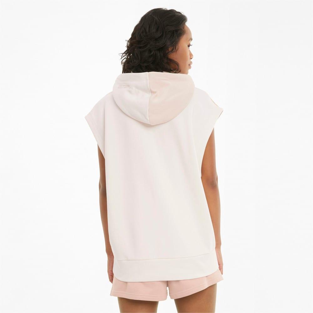 Image Puma Convey Sleeveless Women's Hoodie #2