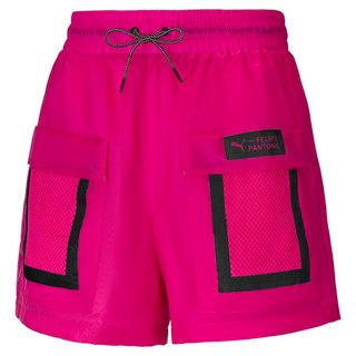 Изображение Puma Шорты PUMA x Felipe Pantone Women's Shorts