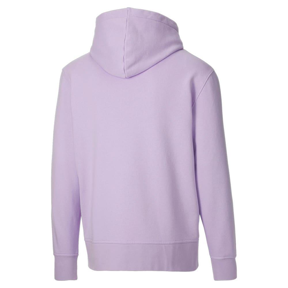 Изображение Puma Толстовка PUMA x KidSuper Men's Hoodie #2: Light Lavender