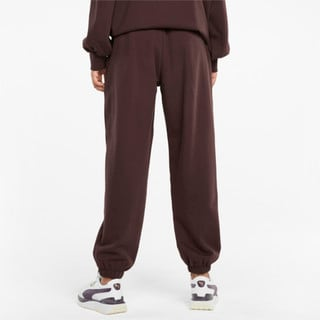 Изображение Puma Штаны Classics Relaxed Women's Sweatpants