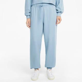 Зображення Puma Штани Classics Relaxed Women's Sweatpants