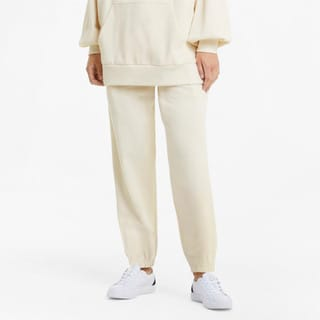 Imagen PUMA Pantalones deportivos para mujer Classics Relaxed