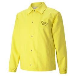 Куртка PUMA x MAISON KITSUNÉ Coach Jacket