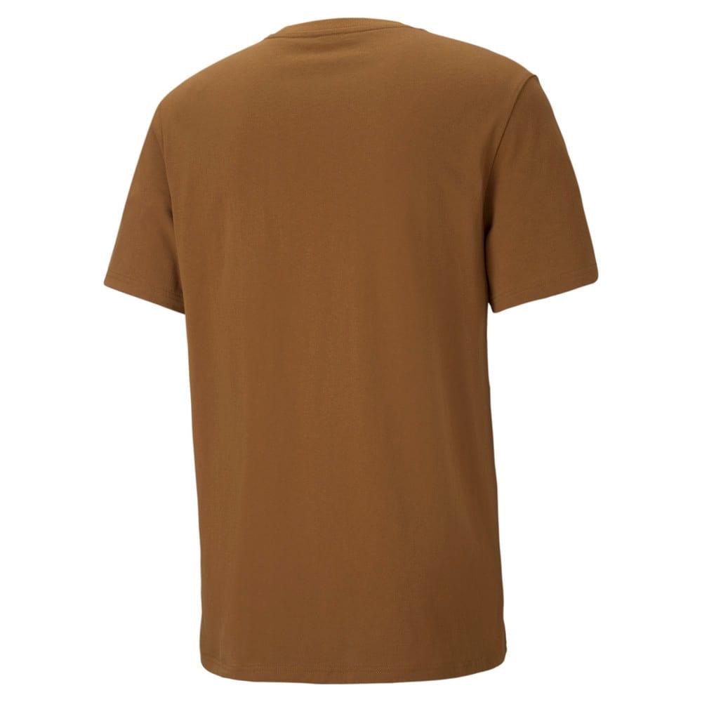 Зображення Puma Футболка PUMA x MAISON KITSUNÉ Oversized Tee #2: Monk's Robe