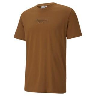 Görüntü Puma PUMA x MAISON KITSUNÉ OVERSIZED T-shirt
