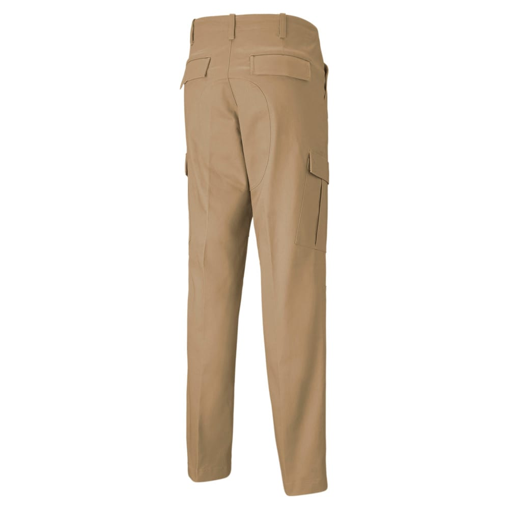 Изображение Puma Штаны PUMA x MAISON KITSUNÉ Men's Cargo Pants #2