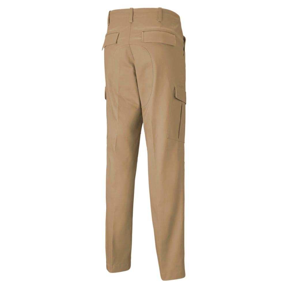 Изображение Puma Штаны PUMA x MAISON KITSUNÉ Men's Cargo Pants #2: Travertine