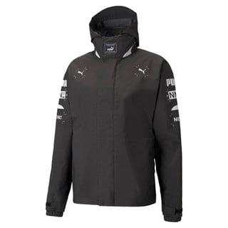 Изображение Puma Куртка PUMA x NEMEN Shell Men's Jacket