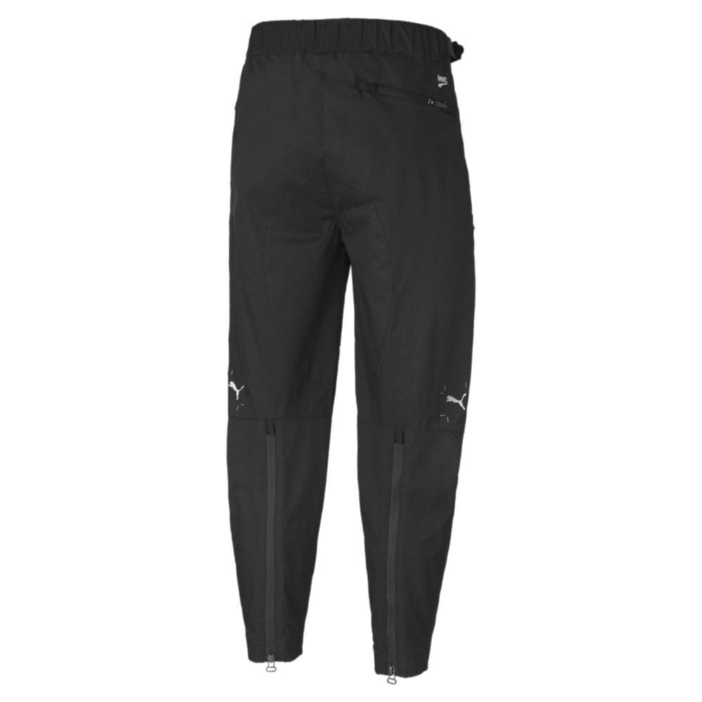 Изображение Puma Штаны PUMA x NEMEN Pilot Men's Pants #2: Puma Black