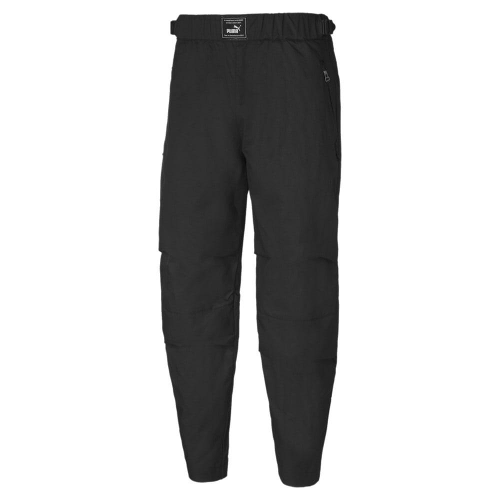 Изображение Puma Штаны PUMA x NEMEN Pilot Men's Pants #1: Puma Black
