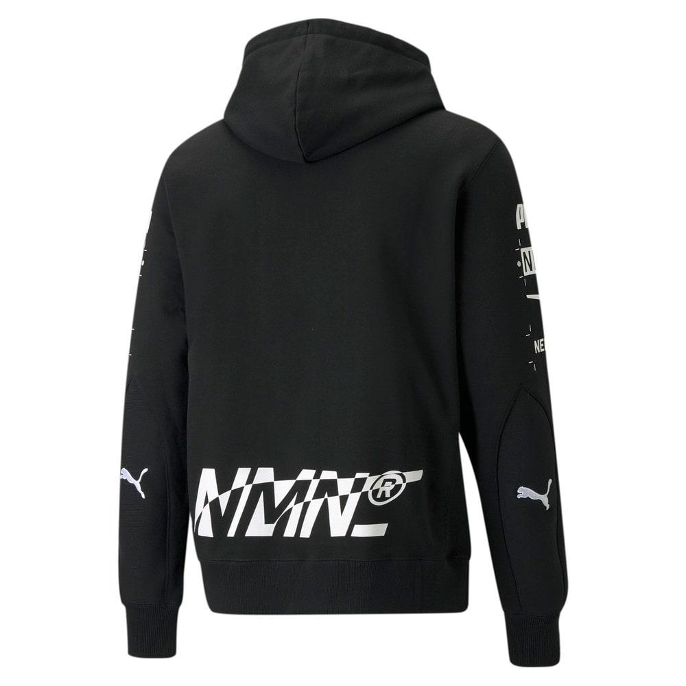 Зображення Puma Толстовка PUMA x NMN Men's Hoodie #2: Puma Black