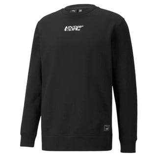 Зображення Puma Толстовка PUMA x NMN Crew Neck Men's Sweatshirt
