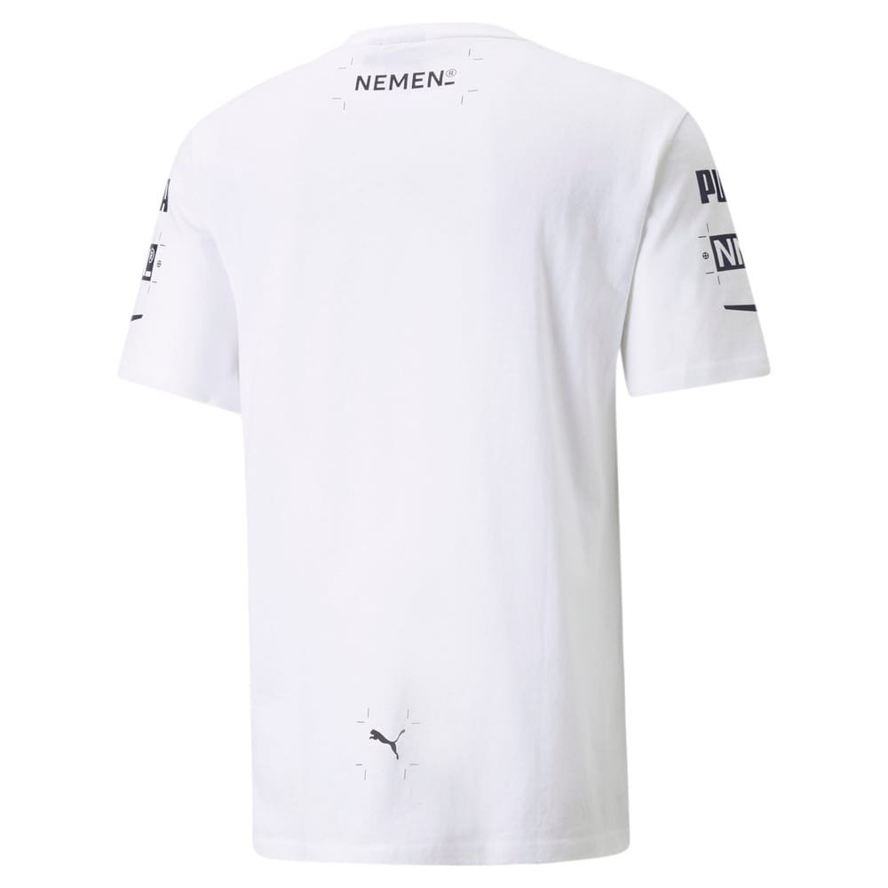 Изображение Puma Футболка PUMA x NMN Elevated Men's Tee #2