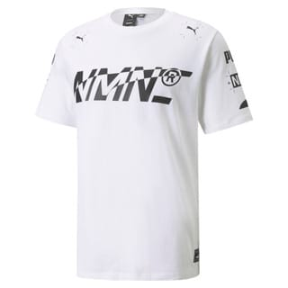 Изображение Puma Футболка PUMA x NMN Elevated Men's Tee