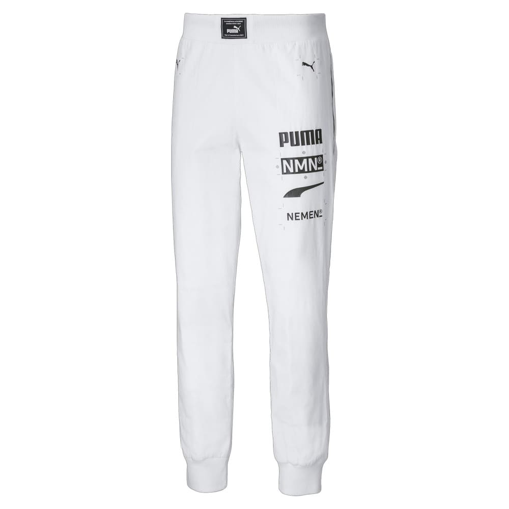 Изображение Puma Штаны PUMA x NEMEN Racing Men's Pants #1