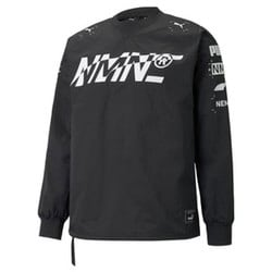 Толстовка PUMA x NEMEN Tech Crew Neck Men's Sweatshirt