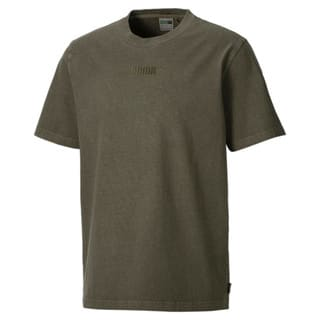 Изображение Puma Футболка MMQ EARTHBREAK Men's Tee