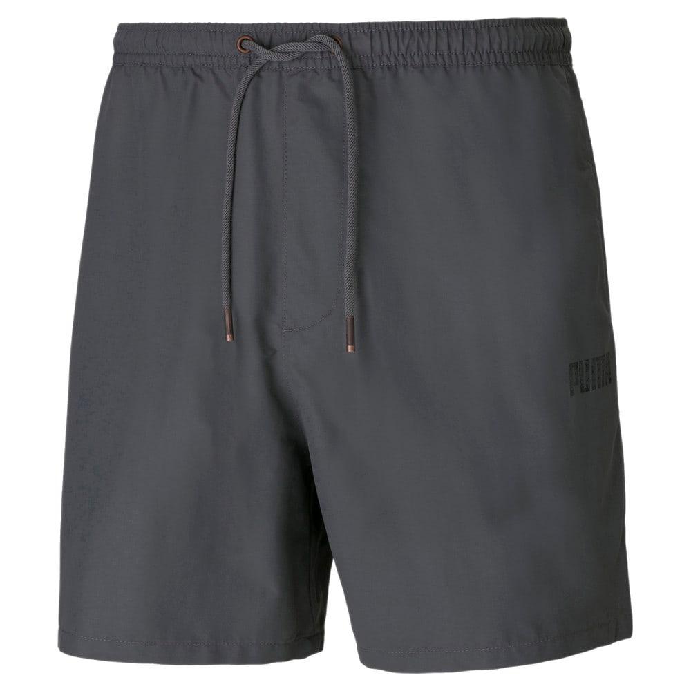 Изображение Puma Шорты MMQ EARTHBREAK Men's Shorts #1
