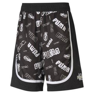 Изображение Puma Шорты Fade Men's Basketball Shorts