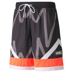 Шорты Jaws Mesh Men's Basketball Shorts